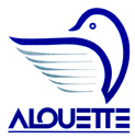 Alouette logo, STATISTICA, StatSoft, Success Stories